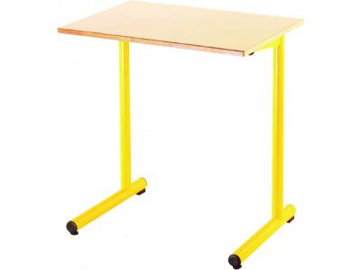 Table/Chaire de professeur